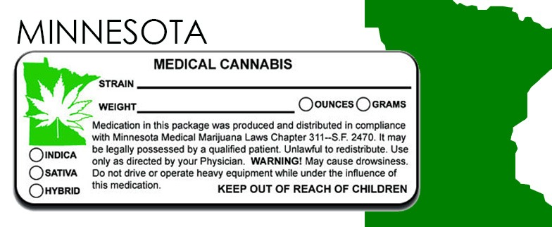 Minnesota- State-Law-Marijuana-Packaging