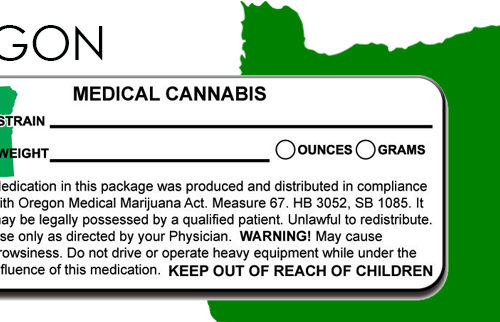 OREGON Packaging and Labeling State Law
