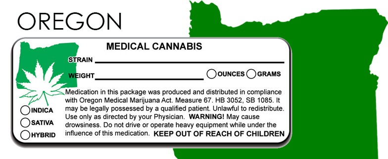 Oregon-State-Law-Marijuana-Packaging