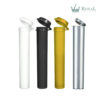 90 mm Opaque Plastic Joint Tube