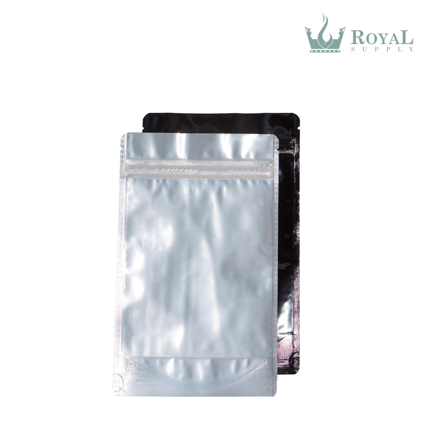 1/2 Ounce Mylar Barrier Bags