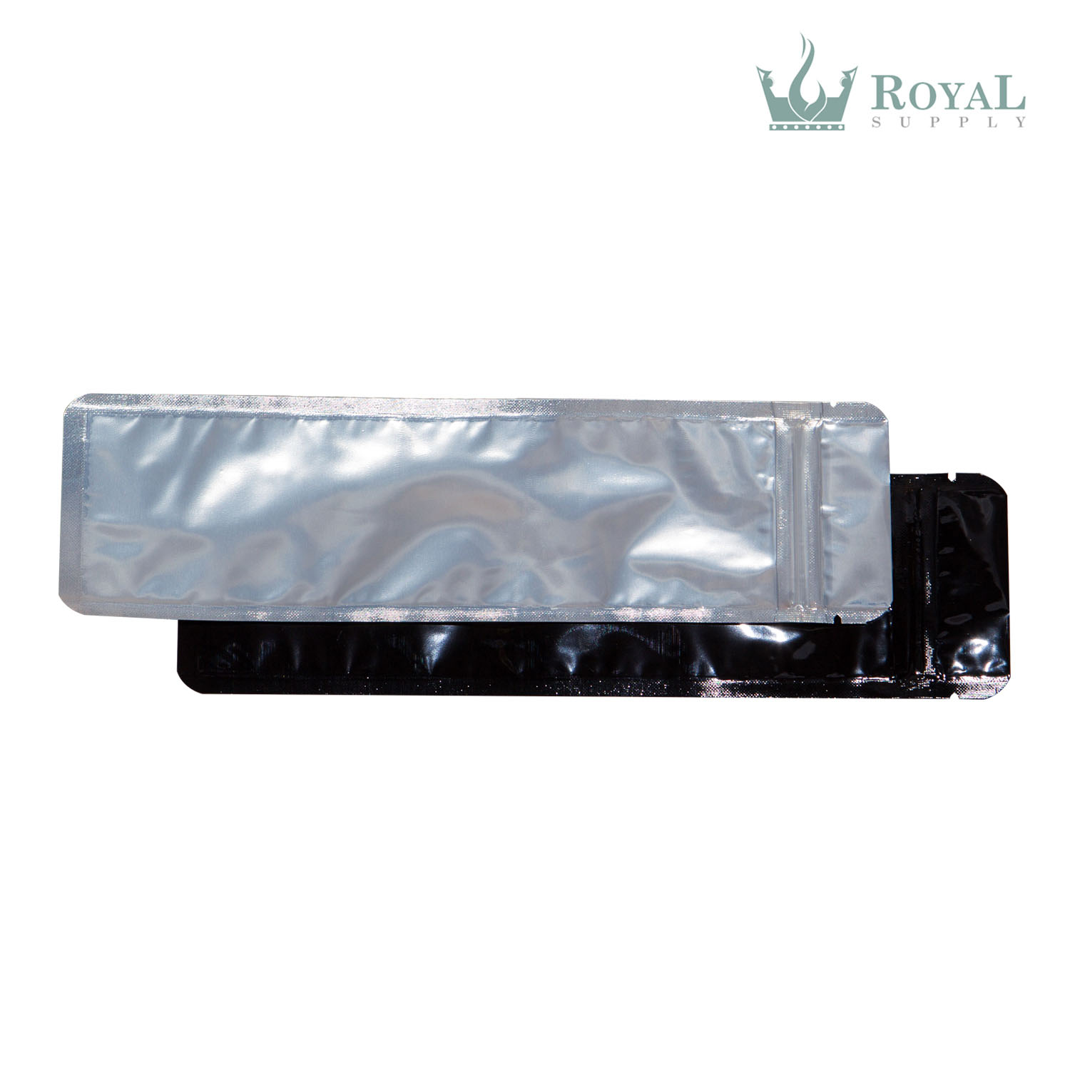 Syringe and Pre-Roll Mylar Barrier Bags