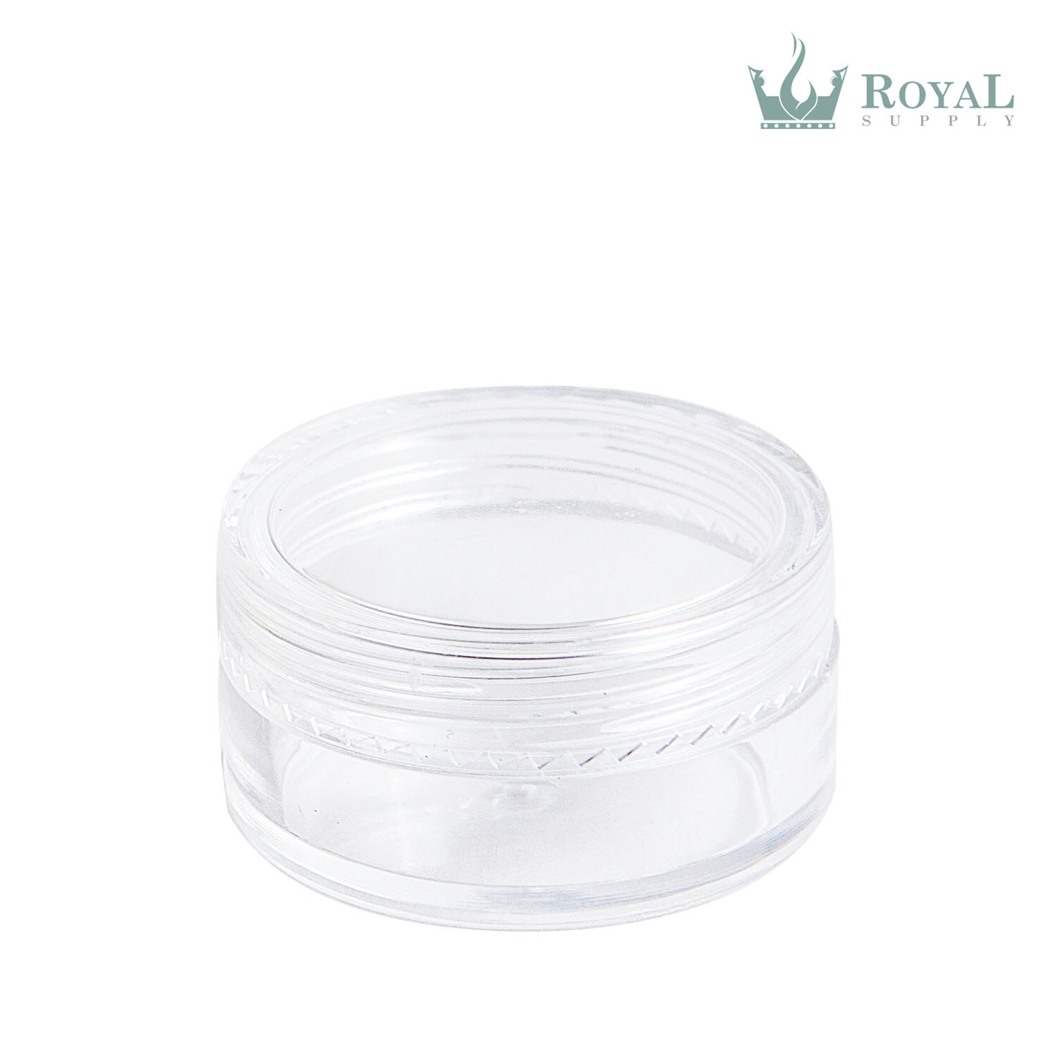 10 ml Plastic Concentrate Container