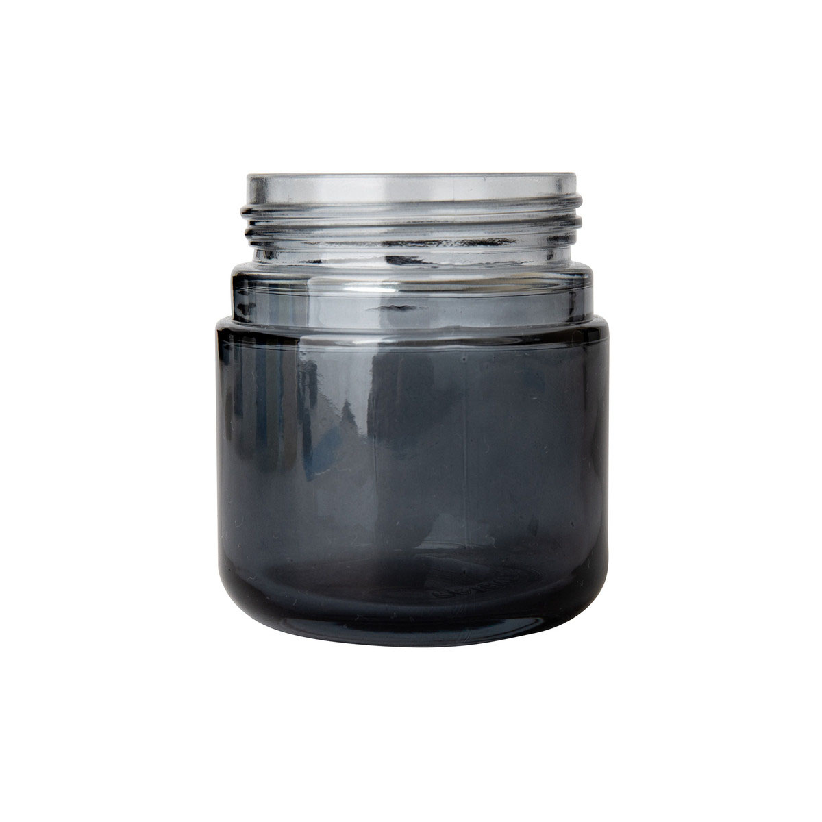 3oz Reserve Glass Jar Tinted (80 Qty)