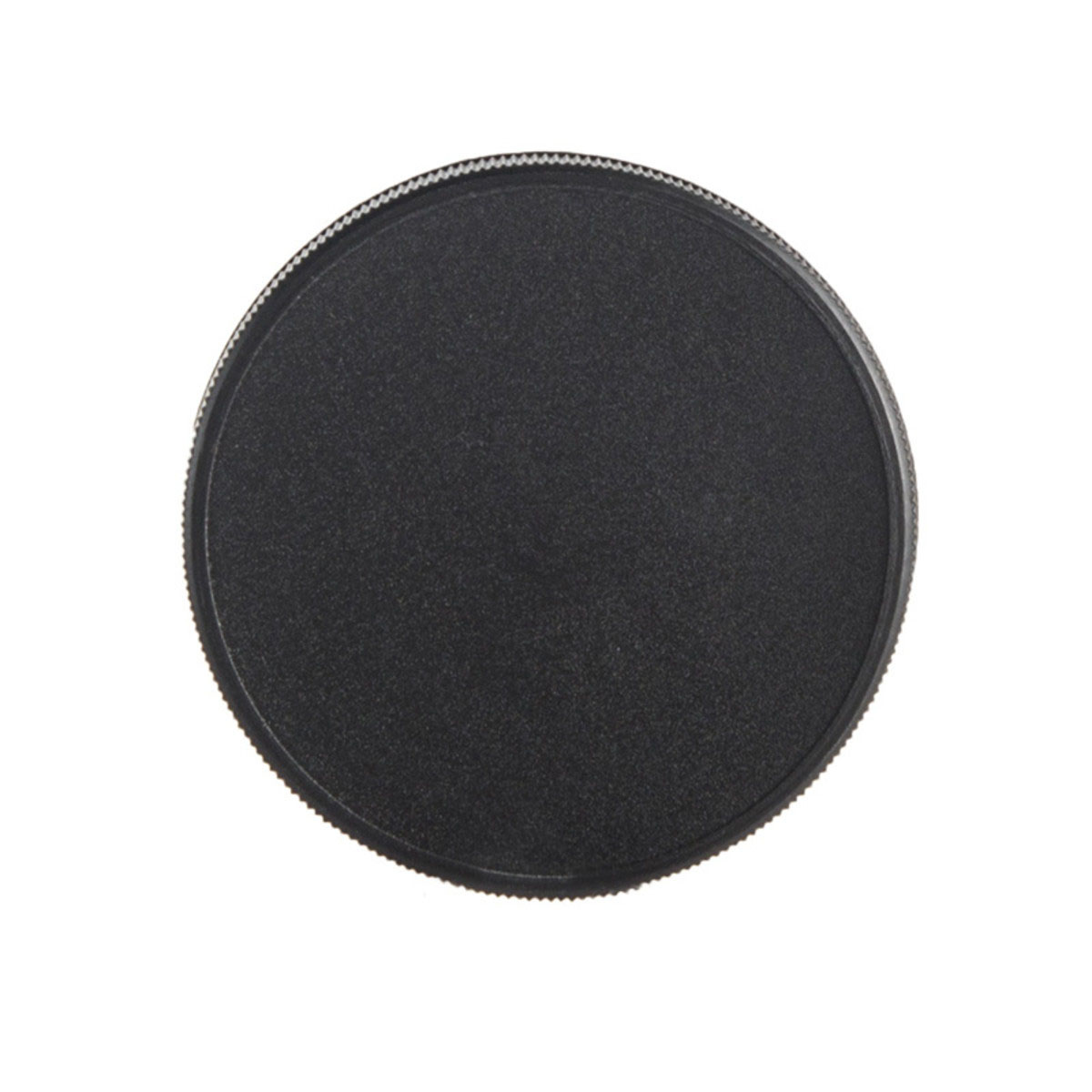 Black Lid For 10oz Standard Glass Jar (72 Qty.)