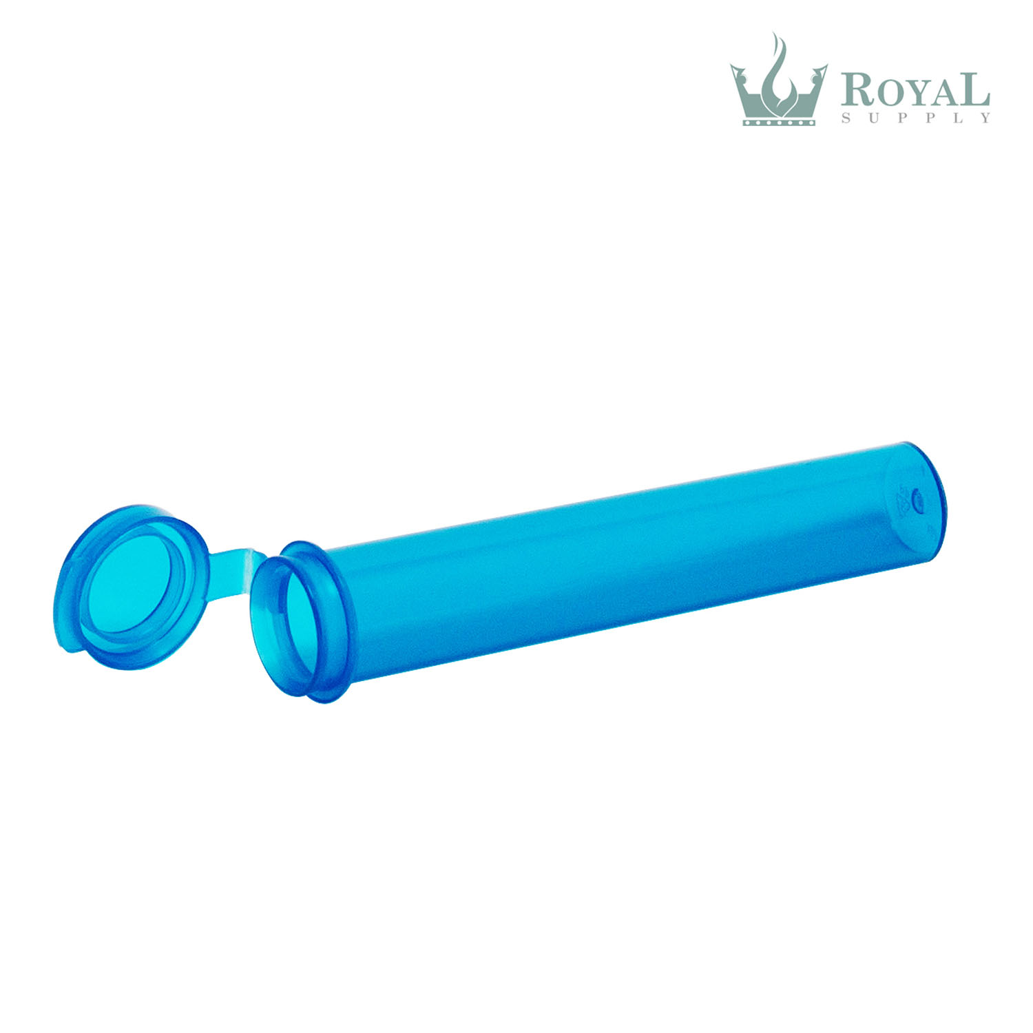 90 mm Translucent Plastic Joint Tube
