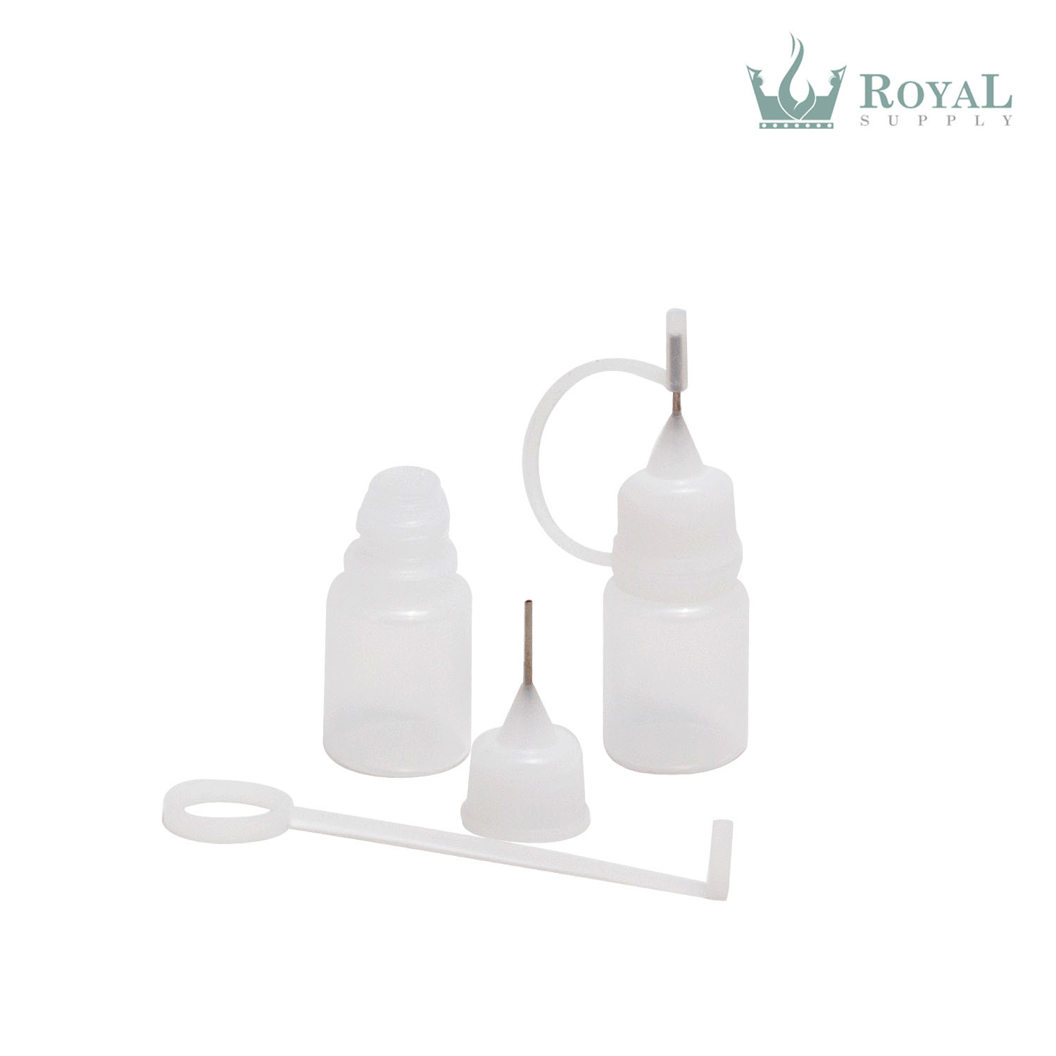 5 ml Needle Tip Dropper Bottle