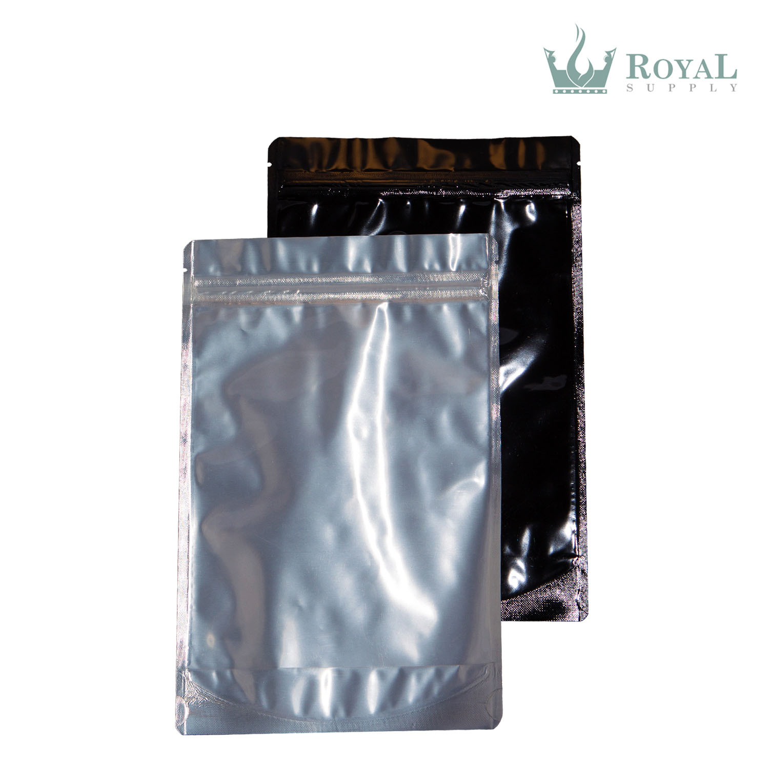 1 Ounce Mylar Barrier Bags
