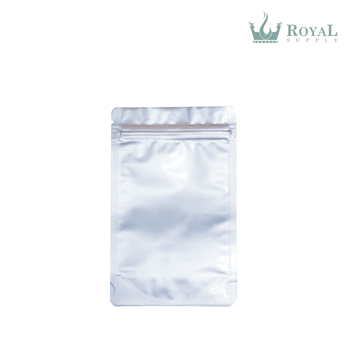 1/4 Ounce Mylar Barrier Bags