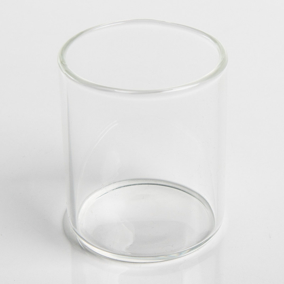5oz Premium Glass Jar (100 Qty.)