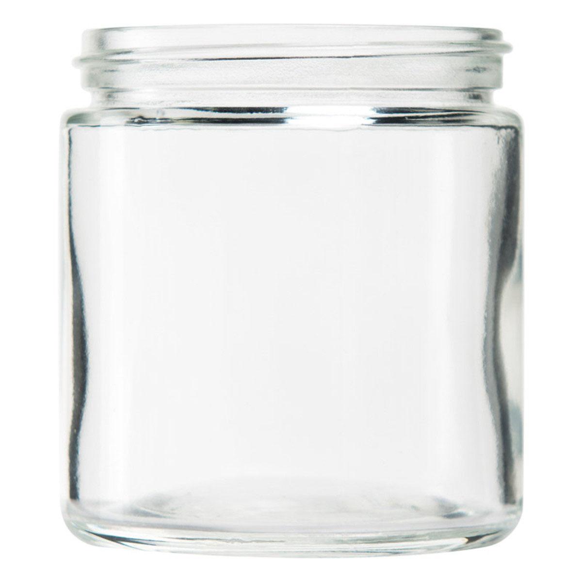 5oz Standard Glass Jar (100 Qty.)
