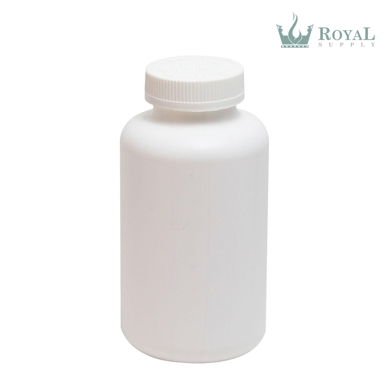 750cc Mega Vial Pill Bottle Container