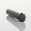 94mm Premium Opaque Child Resistant Pre-roll Tubes Black (1000 Qty.)