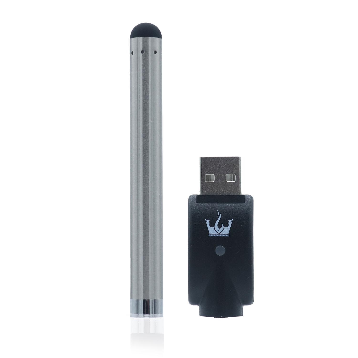 280 mAh Slim Automatic Buttonless Vape Battery with Stylus Tip
