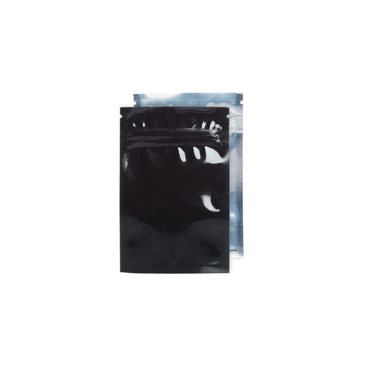 Gram Black/Clear Barrier Bags (100 Qty.)