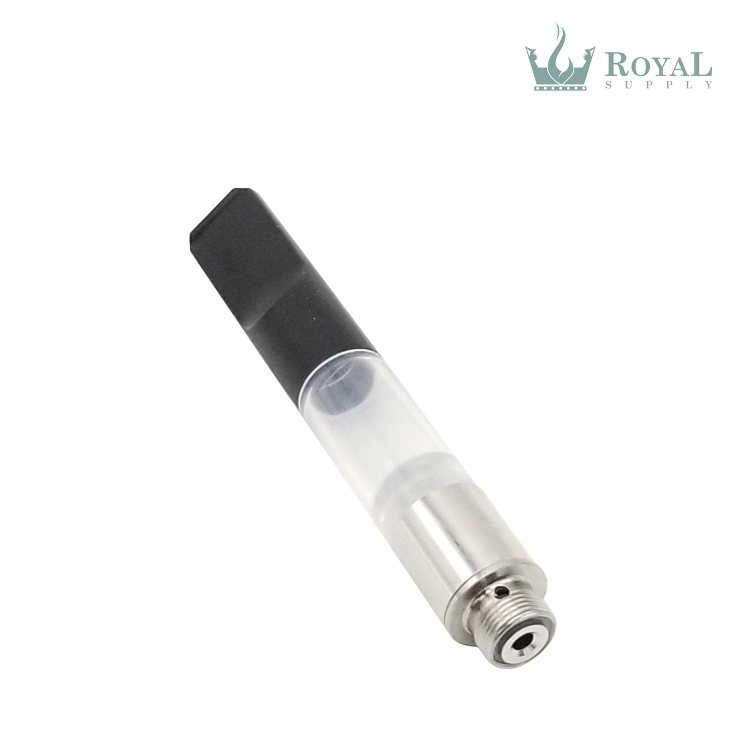0.5 mL Premium Plastic Wick Cartridge