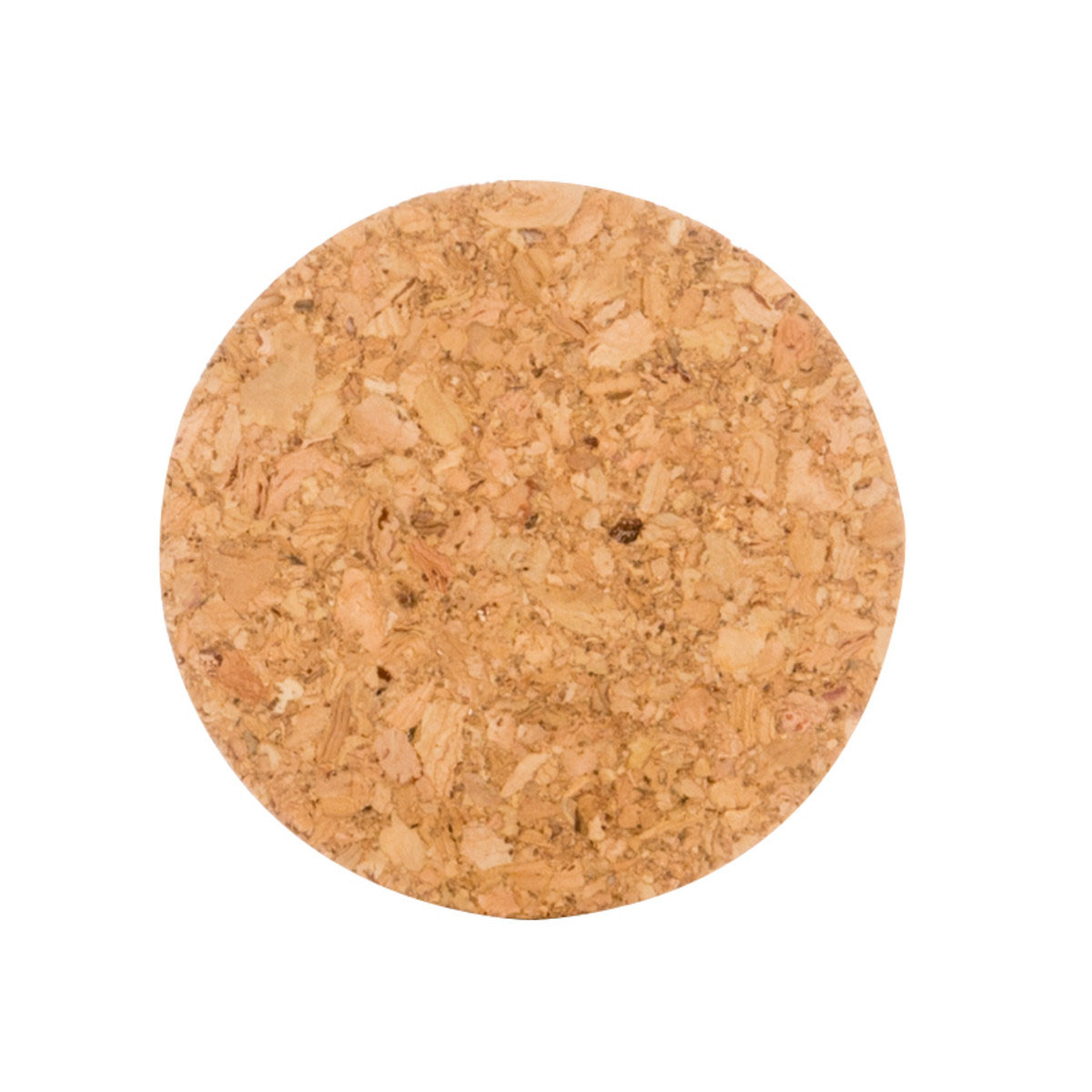 Cork Lid For 5oz Premium Glass Jar (100 Qty.)