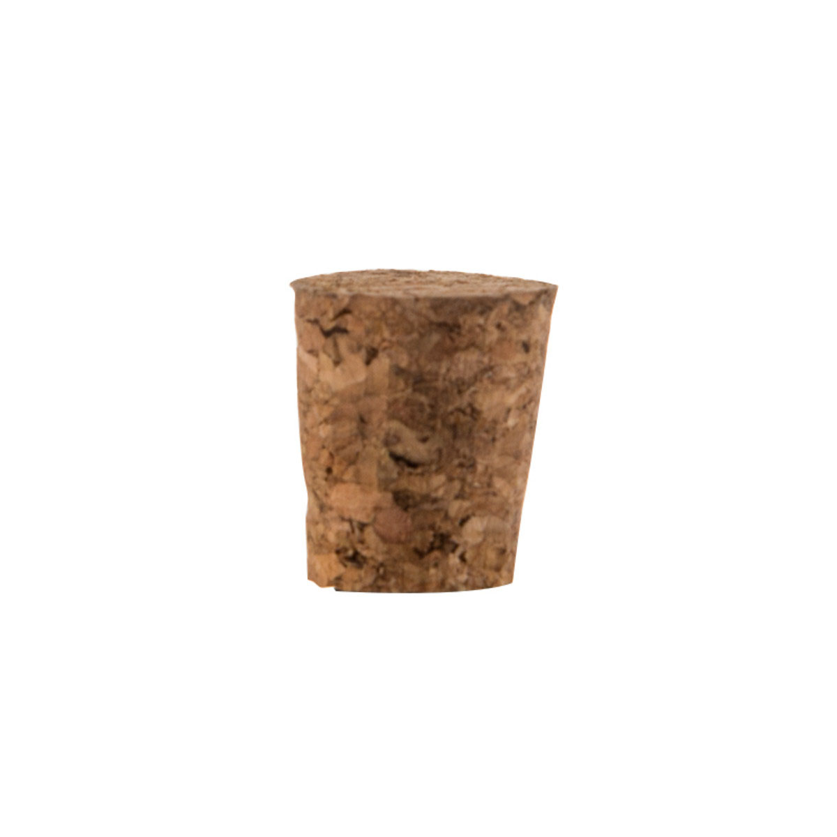 Cork Stopper For 126mm Glass Pre-roll Tube (250 Qty.)