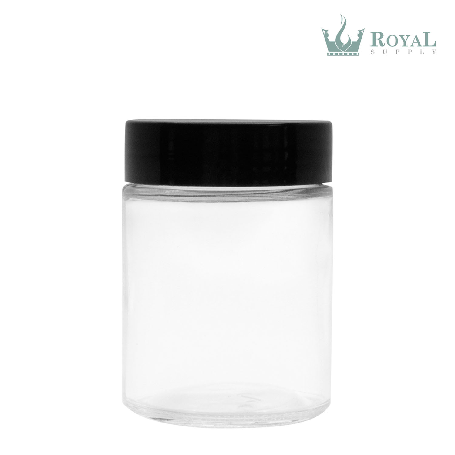 5 oz Glass Jars Containers