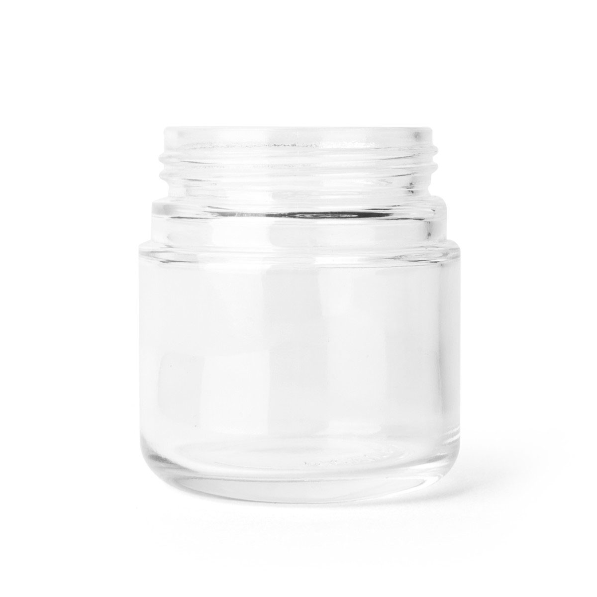 3oz Reserve Glass Jar (80 Qty)