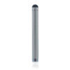 280 MAH SLIM AUTOMATIC BUTTONLESS BATTERY WITH SYLUS TIP, SILVER