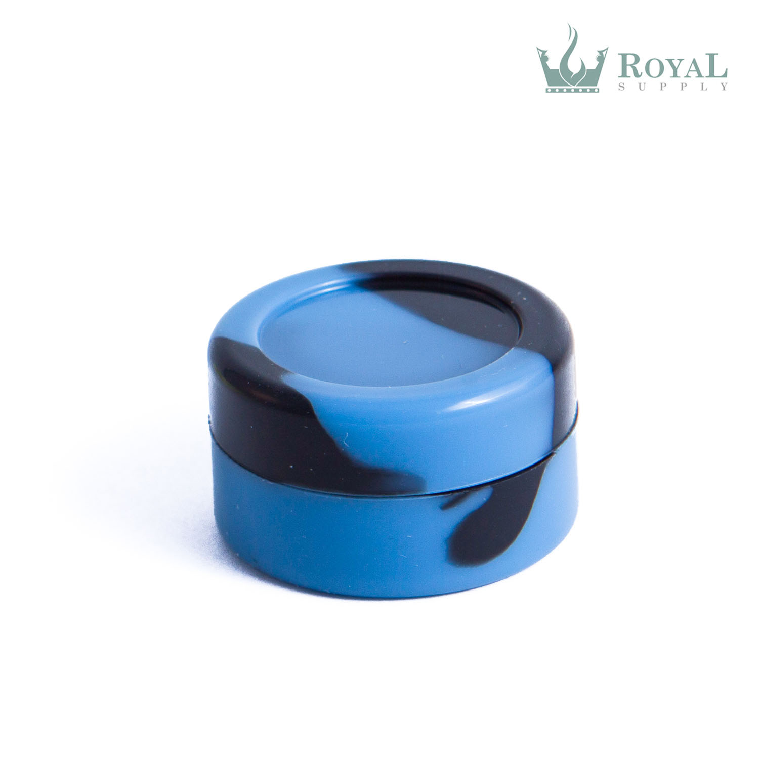 5 ml Silicone Non-Stick Concentrate Container