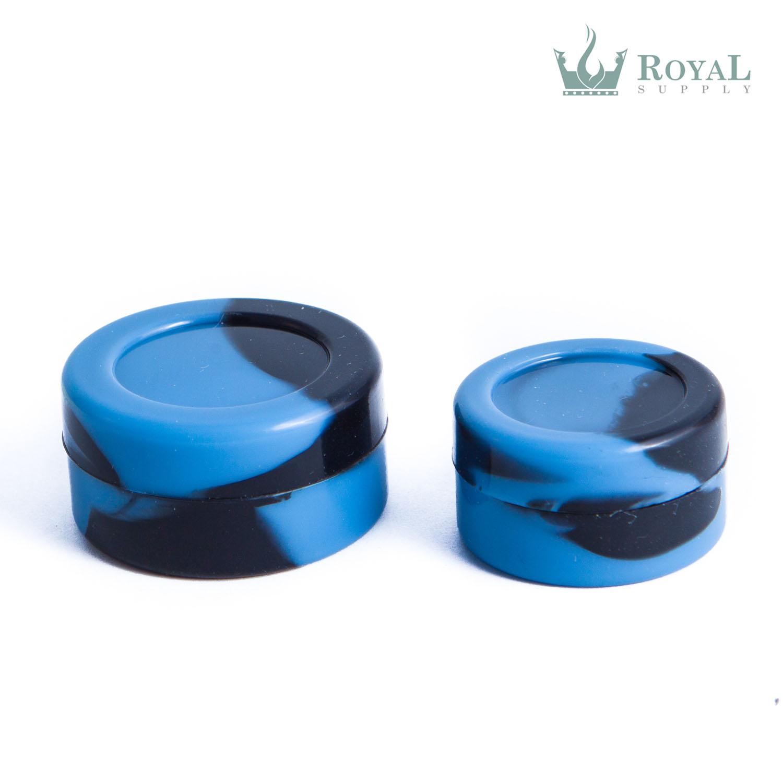 5 ml Silicone Non-Stick Concentrate Container