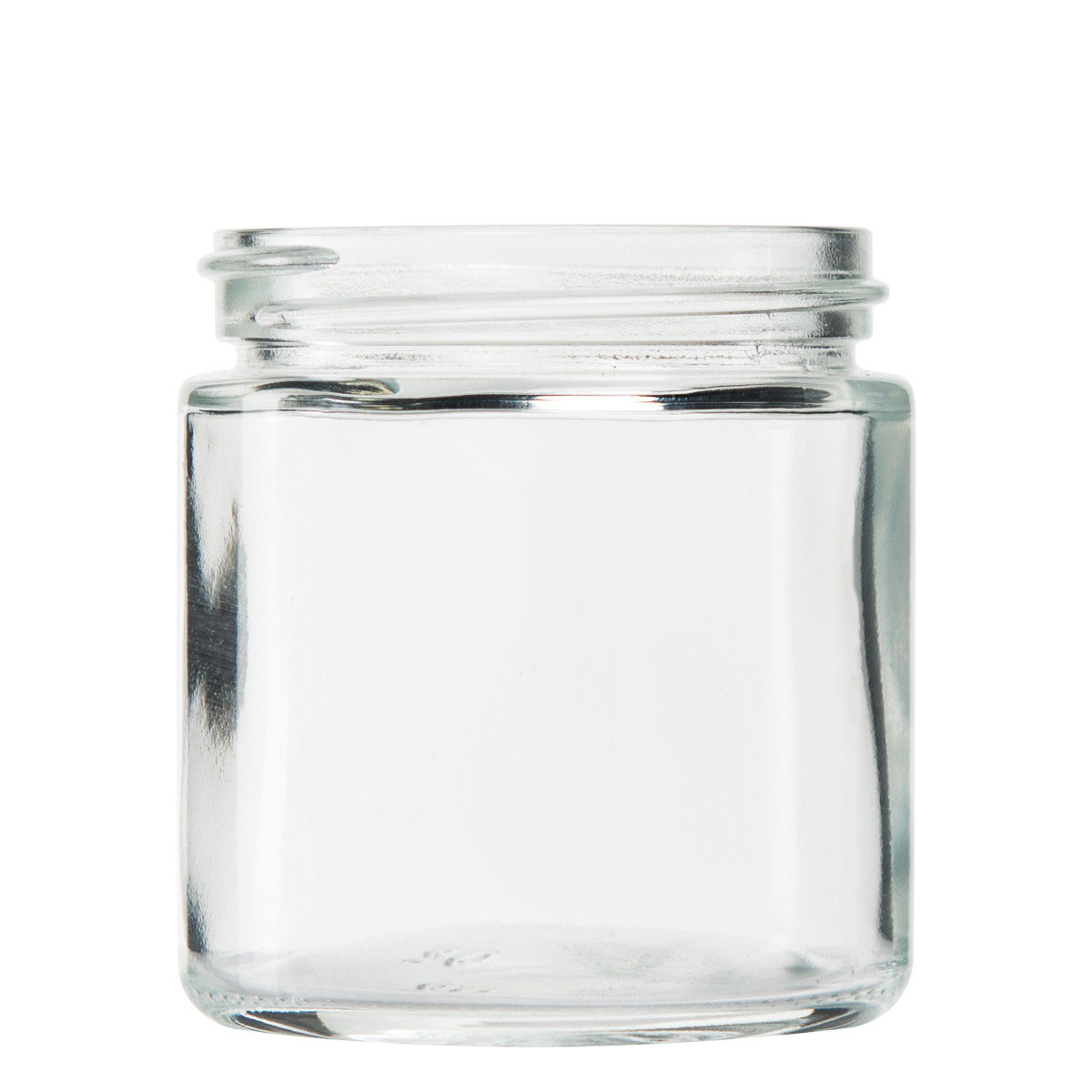 3oz Standard Glass Jar (150 Qty.)