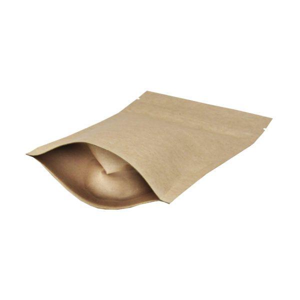 Quarter Ounce Barrier Bags Kraft