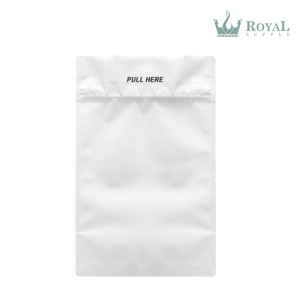 Half Ounce Grip N Pull Child Resistant Bag