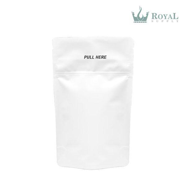 Quarter Ounce Grip N Pull Child Resistant Bag