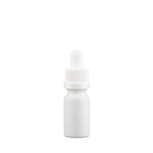 10ml Child Resistant Tincture Bottles