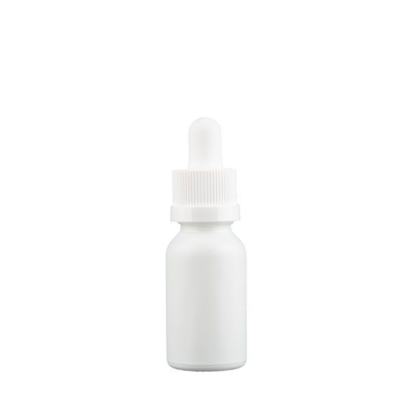 15ml Child Resistant Tincture Bottles