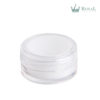 5 ML POLYSTYRENE CONCENTRATE CONTAINER WITH SILICONE INSERT (QTY 500)