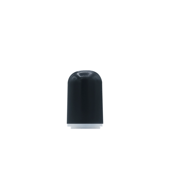 Bullet Tip Plastic Mouthpiece Vape Cartridge