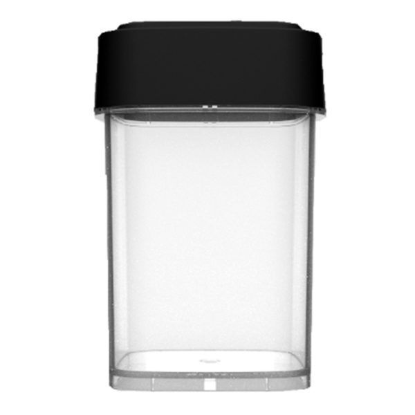 15 – 145 Dram Calyx Containers Clear