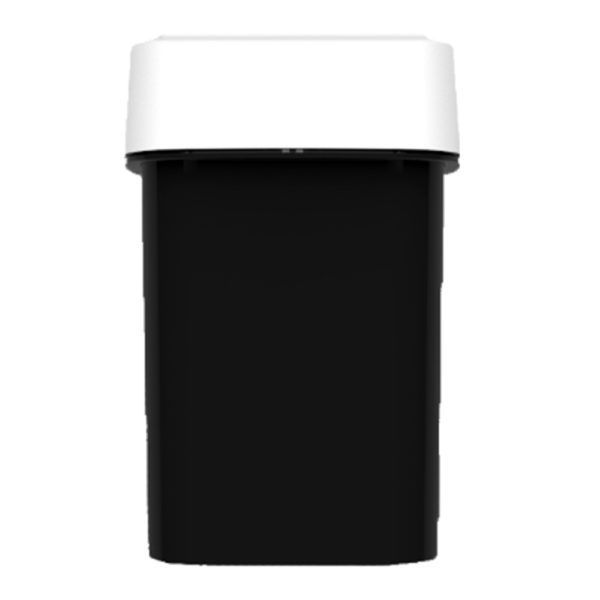 15 – 145 Dram Calyx Containers Black Base