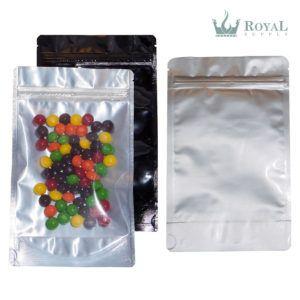 1/2 Ounce Mylar Barrier Bags