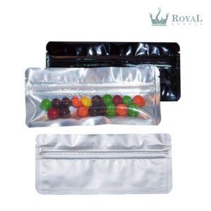 Pre-roll Mylar Barrier Bags
