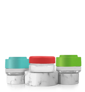Custom Concentrate Containers