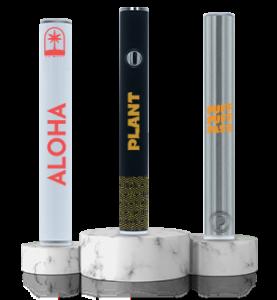 Custom Vape Batteries