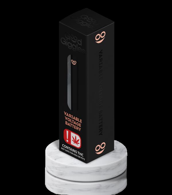 Vape Battery Packaging Solution